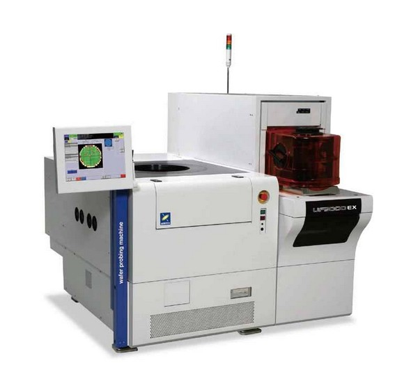 High Precision 300mm Wafer Probing Machine UF3000EX / UF3000EX-e