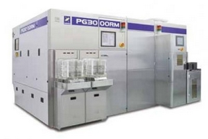 Integrated Wafer Thinning Solution PG3000RM