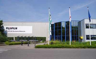 European headquarters (Zwijndrecht, Belgium)