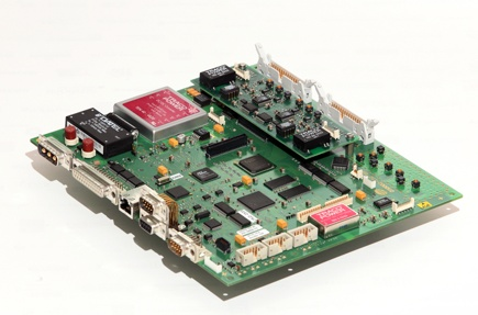 Custom specific solutions from ASIC to Embedded Systems