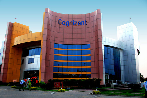 Cognizant Delivery Center Chennai, Indien