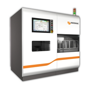 3D-Micromac's microDICE system enables high-performance and cost-effective dicing of semiconductor wafer, including SiC