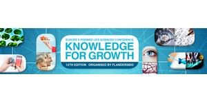 Knowledge for Growth 2016