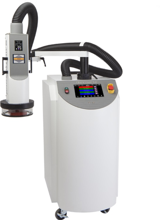 MPI Thermal Air Temperature System